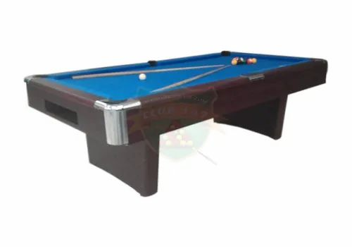 Club 147 American Pool Table (MDF)