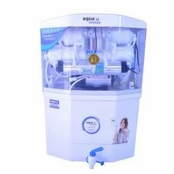 Euro Spark Amaze Plus RO Domestic Water Purifier, for Home, Capacity: 12 Liters