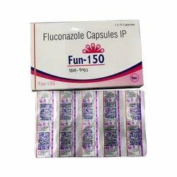 Fluconazole Capsules IP