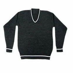 Winter Cotton Kids School Sweater, Packaging Type: Packet