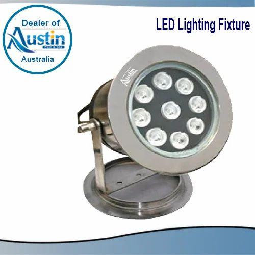 Austin LED Lighting Fixture
