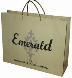 Paper Jewellery Bags
