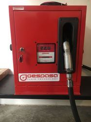 Diesel Dispensing Unit with Mechanical Flow Meter