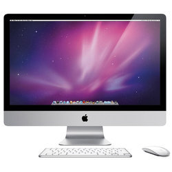 Apple IMAC 27 Inch Core i5 8GB 1TB 5K 3.4GHz MNE92HN/A Radeon Pro 570 with 4GB of VRAM DESKTOP