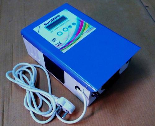 Solar SMU 12/24-40A LCD