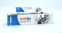 Arthigo Herbal Pain Cream