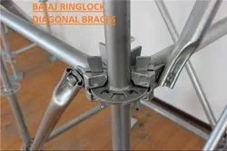 Ringlock Diagonal Bracings