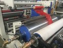 Economic Single Side Fabric Lamination Machine