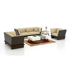 Phenomenal Wooden Sofa Set At Best Price In India Pabps2019 Chair Design Images Pabps2019Com