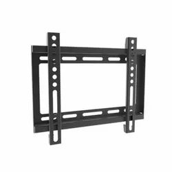 Ultra Slim Fixed TV Wall Mount IM002S, LED TV, Size: 26 To 40 Inches