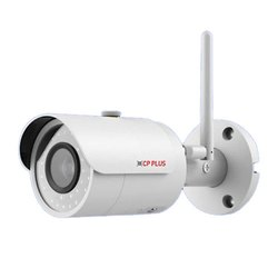 3 MP Day & Night CP Plus CCTV Bullet Camera, Lens Size: 3.6mm