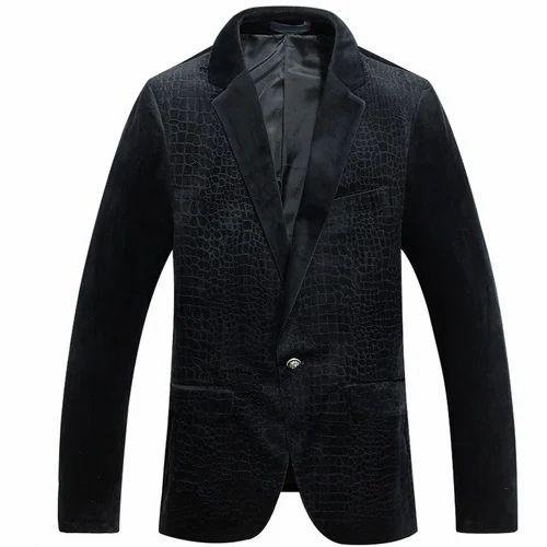 4b09527dd35 Medium Black Boys Fancy Coat