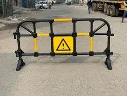 Detachable Barricades