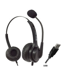 Aria 11N Binaural Call Center Headset
