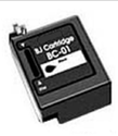 Canon BC-01 Black Remanufactured Ink Cartridge