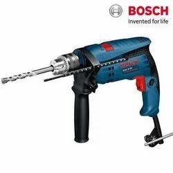 Bosch GSB 16 RE Professional Impact Drill, 12 mm, 0 - 3000 rpm, 701 W