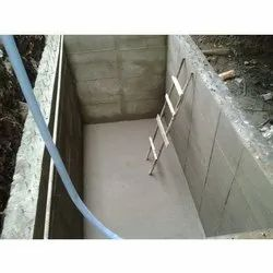 Cement Based Water Proofing Service