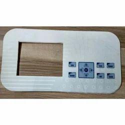 4 x 4 Matrix Membrane Keypad at Rs 53 /piece | Membrane Keypad | ID