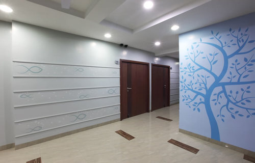 Pop Services, Pop Simple Design, Pop Wall Design, Plaster Of Paris