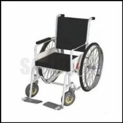Fixed Type Wheel Chair