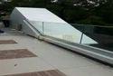 Mustang Aluminium railing