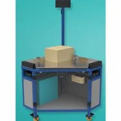 Dimensional Weighing System Cubical Scale