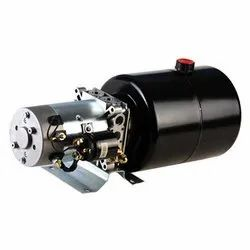 Hydraulic DC Power Pack(Parking System)