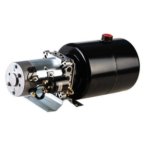 Hydraulic DC Power Pack (Parking System)