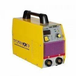 Toshon ARC Welding Machine
