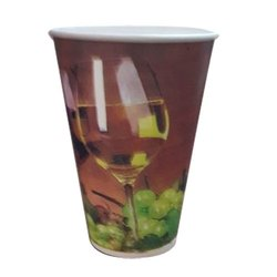 Printed Cold Drink Paper Cup, for Event, Capacity: 150 Ml