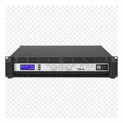 3500 W Per Channel Power Amplifier