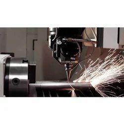 CNC Laser Welding Service