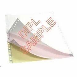 20033 Computer Form Paper