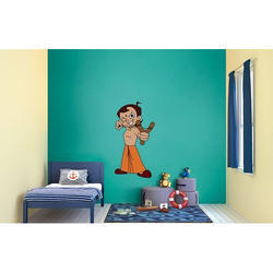 Kids Bedroom Cartoon Wall Painting Ideas At Rs 120 Square Feet