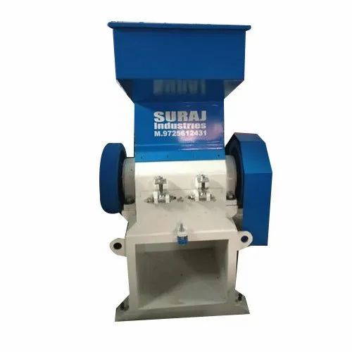 150 KG/HR Plastic Scrap Grinder Machine