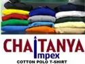 Promotional T-Shirt Polo