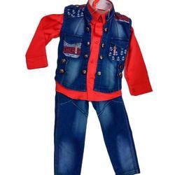 Boys Bawa Suits