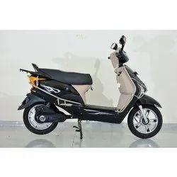 Oreva E-bike Alish LIO (Black), Range Charge: 60km