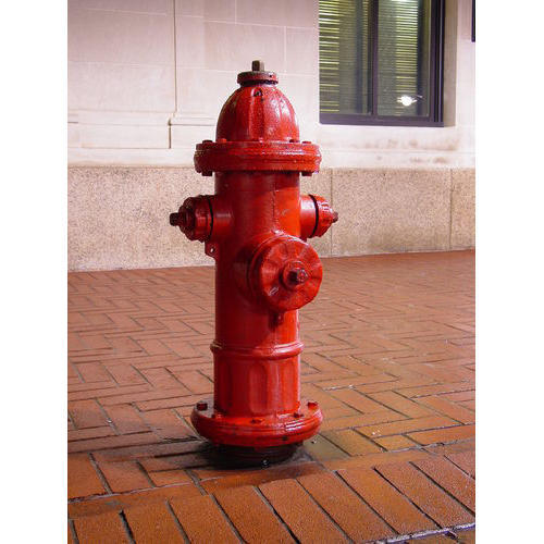 Red MS Fire Fighting Hydrant, Wipro Fire & Safety