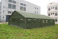 Combat Army Tent