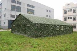 Combat Army Tent