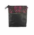 Female Women Shoulder Clutch Leather Bag