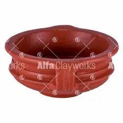 Clay Urili Pot