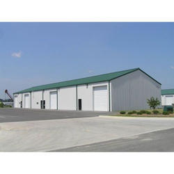 Temporary Buildings at Best Price in India