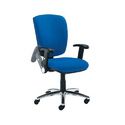 Executive Office Blue Chair