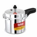 Rallison Aluminium Deluxe 2 Ltr Alu. Cooker, For Home, Size: 30*21*20