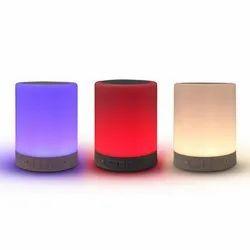 Wireless Multimedia Speakers