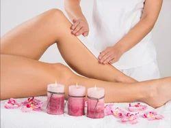 Body Massage Service