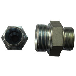 Ms , Hose Adapters, Size: 1/8 To 2 Inch