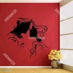 Classy Trendy Home Decorative Wall Sticker for Living Room